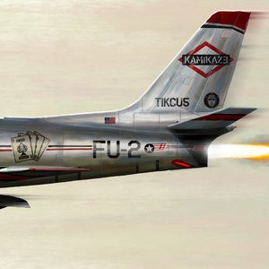 NEW - Eminem, Kamikaze LP