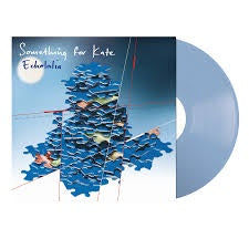 Something for Kate, Echolalia Ltd Ed Light Blue Vinyl