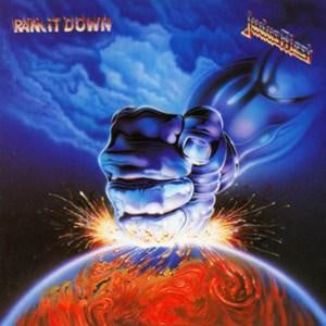 NEW - Judas Priest, Ram it Down