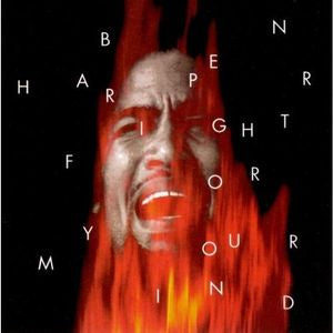 NEW - Ben Harper, Fight for your Mind LP