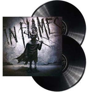NEW - In Flames, I The Mask 2LP