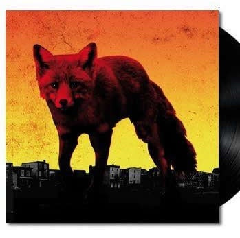 NEW - Prodigy (The), The Day Is My Enemy 2LP