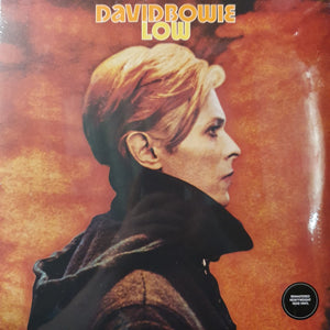 NEW - David Bowie, Low