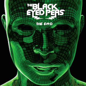 NEW - Black Eyed Peas, The E.N.D Ltd Edition