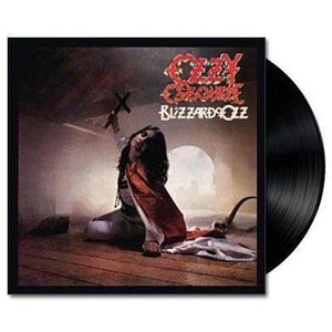 NEW - Ozzy Osbourne, Blizzard of Ozz LP