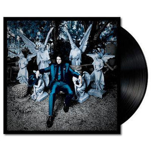 NEW - Jack White,  Lazaretto (Ultra 180gm)