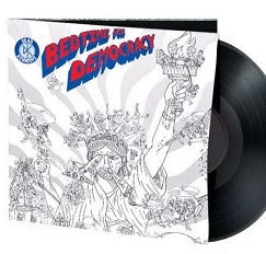 NEW - Dead Kennedys, Bedtime for Democracy LP