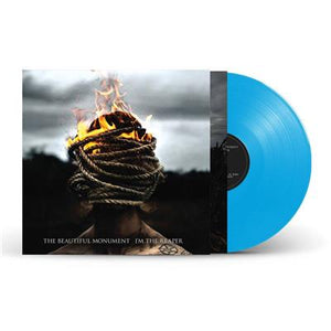 NEW - Beautiful Monument (The), I'm the Reaper Cyan Vinyl LP