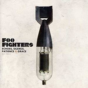 NEW - Foo Fighters, Echoes Silence Patience and Grace Vinyl