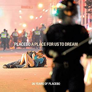 NEW - Placebo, Place for Us to Dream 4LP Box