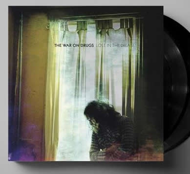 NEW - War on Drugs (The), Lost in the Dream 2LP