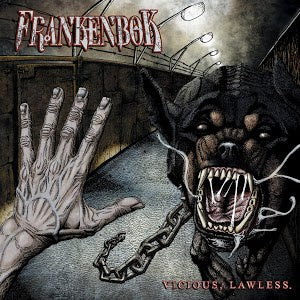 NEW - Frankenbok, Vicious, Lawless