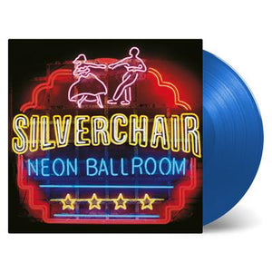 NEW - Silverchair, Neon Ballroom (Blue Limited Edition LP)