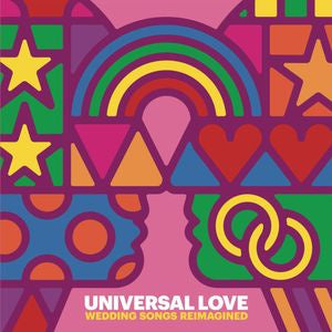NEW - Various Artists, Universal Love