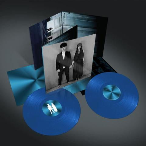 NEW - U2, Songs of Experience Ltd Ed Blue 2LP