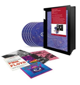 NEW - Pink Floyd, Devi/ation 2CD / 2DVD / Blu-Ray