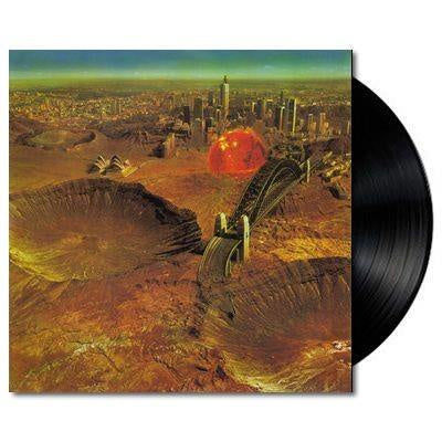 NEW - Midnight Oil, Red Sails in Sunset LP