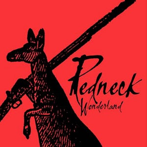 NEW - Midnight Oil, Redneck Wonderland