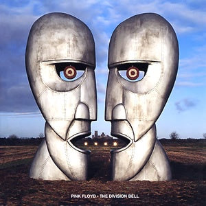 NEW - Pink Floyd, The Division Bell