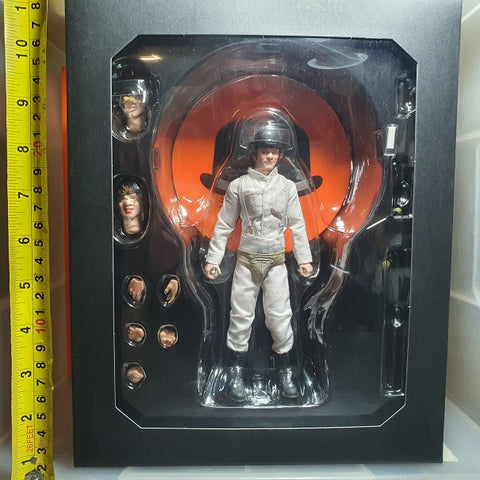 Alex Delarge A Clockwork Orange Action Figure
