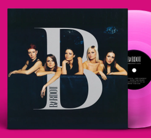 NEW - Bardot, Greatest Hits (Pink) LP Limited Edition