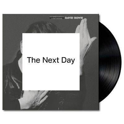 NEW - David Bowie, The Next Day LP