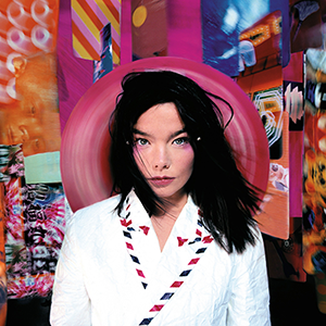 NEW - Bjork, Post LP