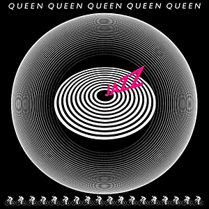 NEW - Queen, Jazz