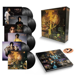NEW - Prince, Sign O' The Times Deluxe 13LP + DVD