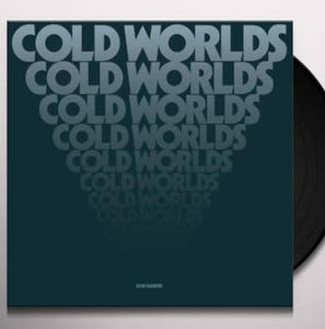 NEW - Don Harper, Cold Worlds LP