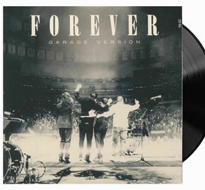 NEW - Mumford & Sons, Forever Garage Version 7""