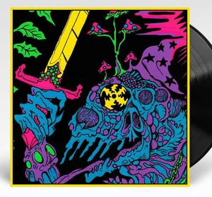 NEW - King Gizzard & The Lizard Wizard, Live in Adelaide '19 (Black) 3LP