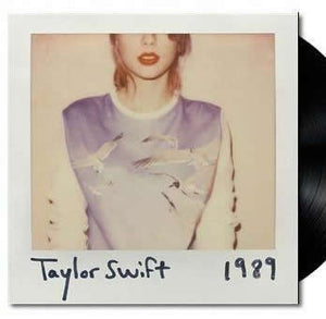 NEW - Taylor Swift, 1989 LP