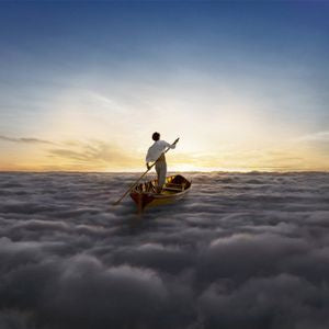 NEW - Pink Floyd, The Endless River