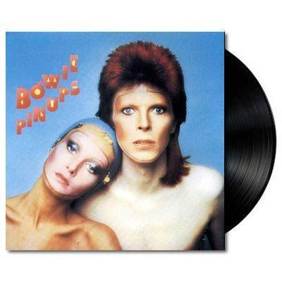 NEW - David Bowie, Pinups 2015 Remastered LP