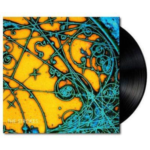 NEW - Strokes (The), Is This It LP