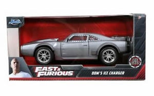 Fast & Furious FF8 Ice Charger 1:32 Diecast Car