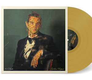 NEW - #1 Dads, Golden Repair Ltd Edition Gold Vinyl NOTE: Due 6th March 2020 (MDC)