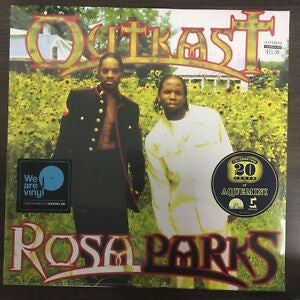 NEW - Outkast, Rosa Parks 12""