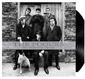 NEW - Pogues (The), BBC Sessions LP RSD