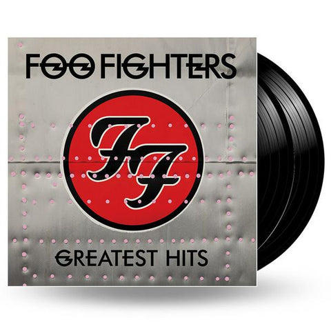 NEW - Foo Fighters, Greatest Hits 2LP