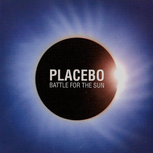 NEW - Placebo, Battle For The Sun LP