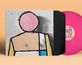 NEW - Smith Street Band (The), More Scared of You Neon Magenta LP