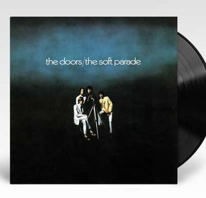 NEW - Doors (The), Soft Parade 50th Anniversary