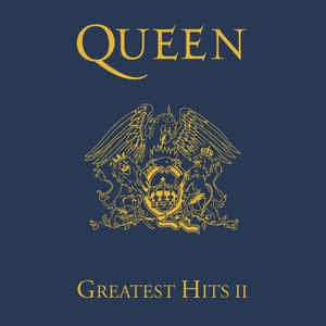 NEW - Queen, Greatest Hits II 2LP