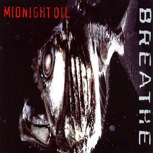 NEW - Midnight Oil, Breathe Vinyl