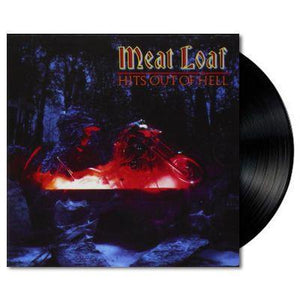 NEW - Meat Loaf, Hits Out of Hell LP