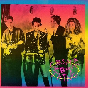 NEW - B52s, Cosmic Thing