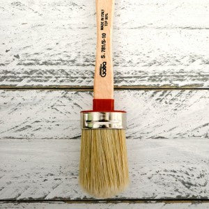 Gava - Medium Brush