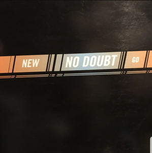 No Doubt, New (Go OST)
